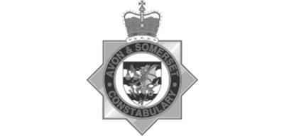 Avon Somerset Police Logo