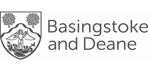 Basingstoke and Deane Logo